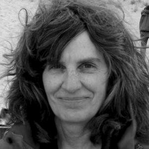 Photo of Louise Watson, copy editor