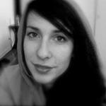 Photo of Jenna Rohrbacher, copy editor