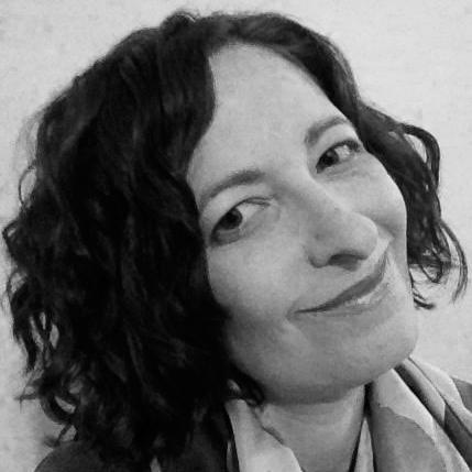 Photo of Marlaina Cockcroft, copy editor