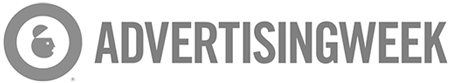 Logo for Ad Week